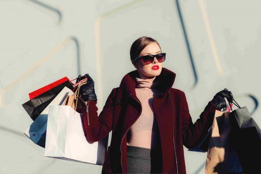 中年女性ファッション
