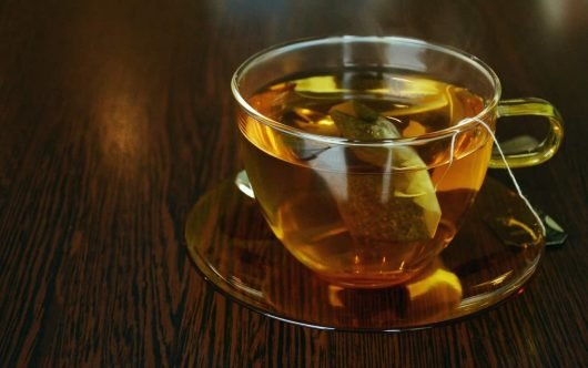 ゴーヤ茶効果効能