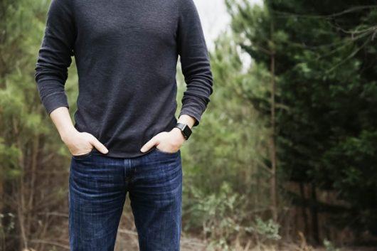 前立腺肥大症痛み