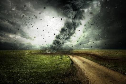 カンクン ハリケーン