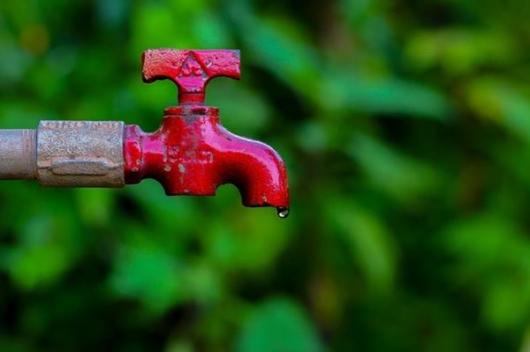 メキシコの水道水