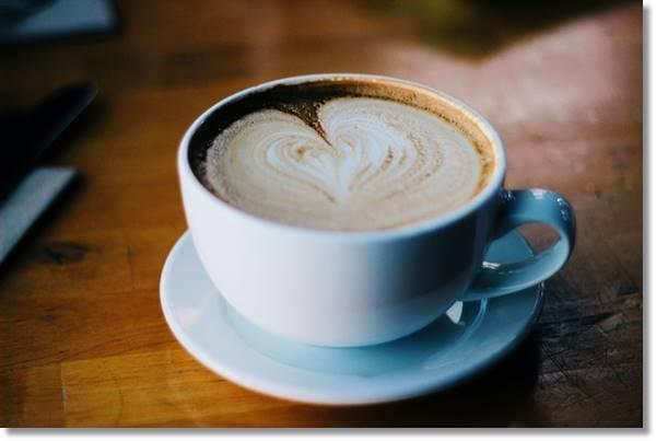 コーヒーとへバーデン結節の関係