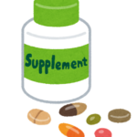 suppliment