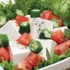 混ぜるだけ♪豆腐の美肌サラダ by 味とこころ 【クックパッド】 簡単おいしいみんなの