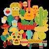 メキシコ旅行は治安が悪すぎの地域に近づかない事が大事